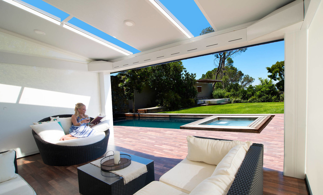 Outdoor Home Remodeling, Remodel Contractors For Backyard ... on Synergy Outdoor Living id=26820